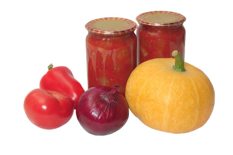 В Краснодарском крае планируют строительство завода по производству плодоовощной консервации