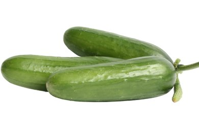Growing supply of Polish cucumbers