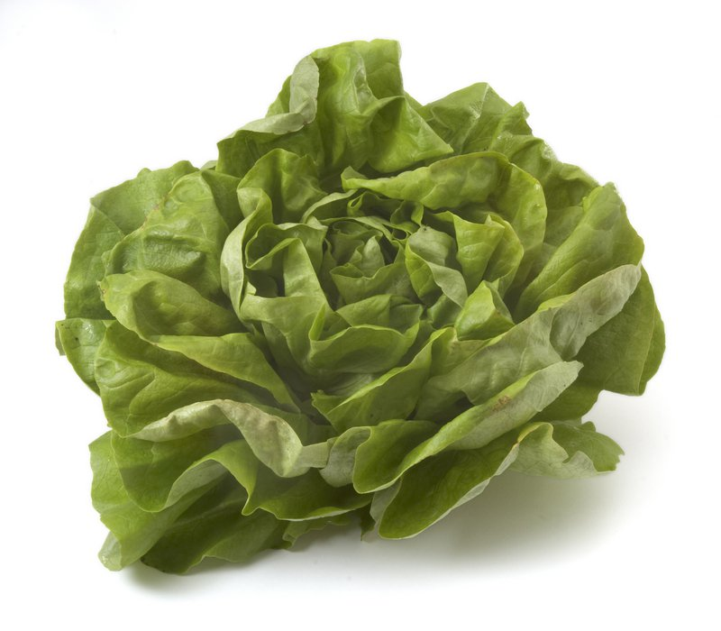 More lettuce - does it influence prices?