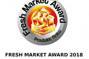 Vote for the most innovative product of 2018 in the Fresh Market Award!