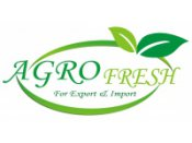 Agro Fresh For Export & Import