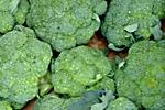 Brokuły - samo zdrowie!