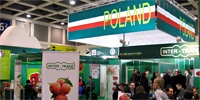 Polska na targach Fruit Logistica 2009