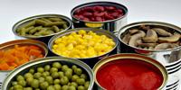Dostawa owoców i warzyw przetworzonych