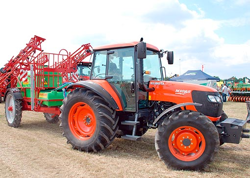 e2ecac61884a5 Kubota chce skusić dłuższą gwarancją - Fresh-market.pl