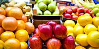 Gimnazjum kupi owoce i warzywa