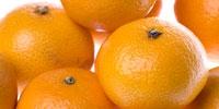 Mandarynki wciąż bardziej popularne niż pomarańcze