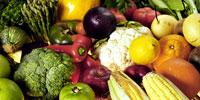 Polacy jedzą za mało owoców i warzyw