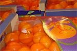 Gdzie rosną pomarańcze w Hiszpanii?