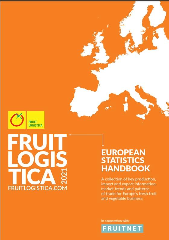 EUROPEAN STATISTICS HANDBOOK